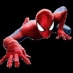 vengadores hombre arana clipart 23