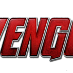 vengadores logo clipart 54