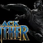 vengadores pantera negra clipart 25