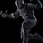 vengadores pantera negra clipart 52