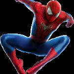 vengadores spiderman 1 clipart 6