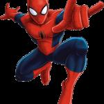 vengadores spiderman clipart 48