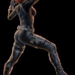 vengadores viuda negra clipart 2