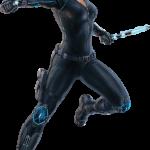 viuda negra avengers