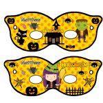 Kit Imprimible de Halloween 10