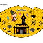 Kit Imprimible de Halloween 11