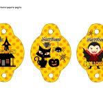 Kit Imprimible de Halloween 5