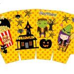 Kit Imprimible de Halloween 6