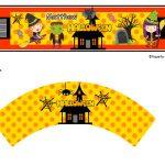 Kit Imprimible de Halloween 8
