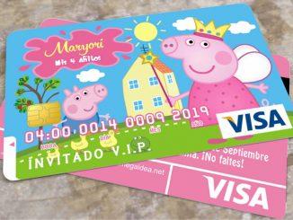 Visa Peppa Pig Hada222