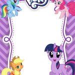 fondo invitacion my little pony5