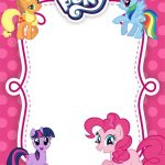 fondo invitacion my little pony7