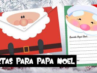 Carta Papanoel