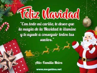 Tarjeta Navidad 04