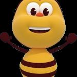 BichiKids amarillo