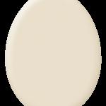 gallina pintadita mini clipart huevo