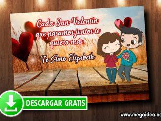tarjeta san valentin02 muestra