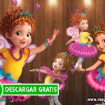 Imagenes de Fancy Nancy Clancy PNG