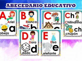 abc educativo
