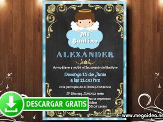 Bautizo01 Invitacion
