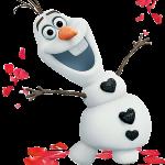 Frozen2 Olaf33