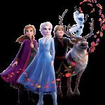 Frozen2 Portada