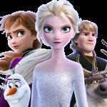 Frozen2 Portada Megaidea