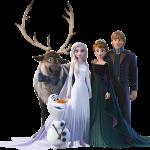 Frozen2 Portada2