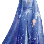 Frozen2 elsa 1