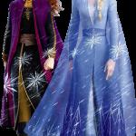 Frozen2 elsa y anna