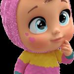 LENA Bebes Llorones Cry Babies