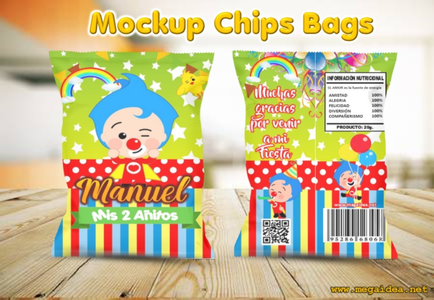 Mockup Chips Bags2