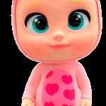 Pinky nombres de los bebes llorones