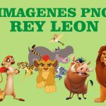 Rey Leon PNG Clipart