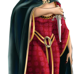 Rapunzel bruja