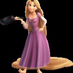 Rapunzel sin fondo