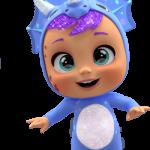 TINA Bebes Llorones Cry Babies