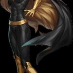 batman batigirlclipart 5