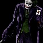 batman clipart guason 2