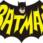 batman clipart logo