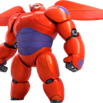 big hero clipart 13