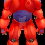 big hero clipart 21
