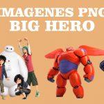 Big Hero imagenes PNG Transparente Clipart