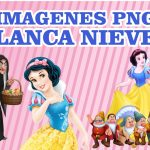 Blancanieves Clipart PNG Gratis