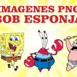 Bob Esponja Clipart