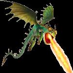 dragon chimuelo 01