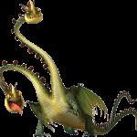 dragon chimuelo 10