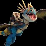 dragon chimuelo 11