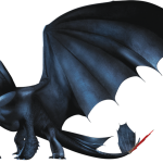dragon chimuelo 12