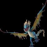 dragon chimuelo 13